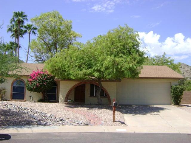 4314 E SUNRISE Drive, Phoenix, AZ 85044