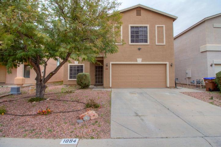 1094 E SILKTASSEL Trail, San Tan Valley, AZ 85143