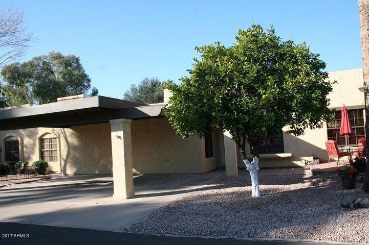 458 S Boojum Way, Mesa, AZ 85208