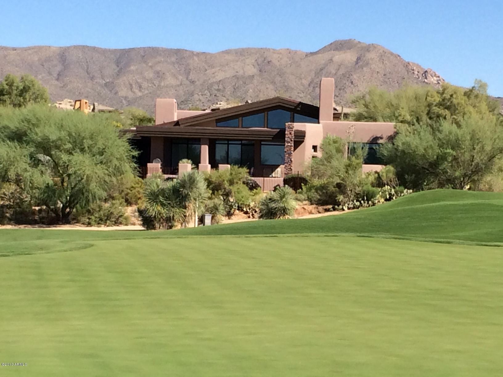 10093 E TAOS Drive, Scottsdale, AZ 85262