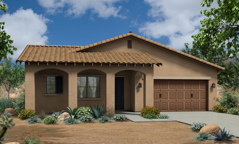 6014 E SANTA CRUZ Drive, Scottsdale, AZ 85266