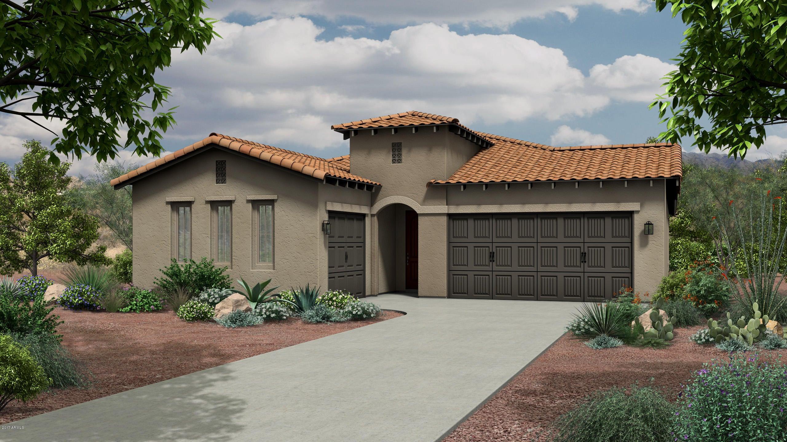 6076 E HASSAYAMPA Circle, Scottsdale, AZ 85266