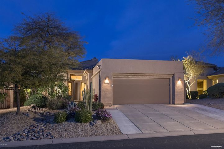 6928 E SIENNA BOUQUET Place, Scottsdale, AZ 85266