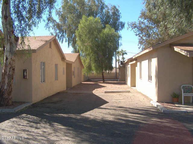 9316 E BALSAM Avenue, 21, Mesa, AZ 85208