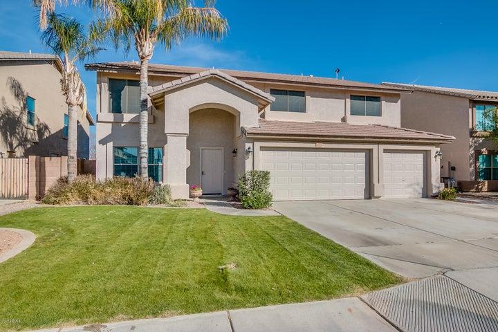 20371 N 89TH Drive, Peoria, AZ 85382