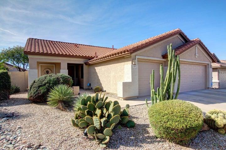 4809 E KIRKLAND Road, Phoenix, AZ 85054
