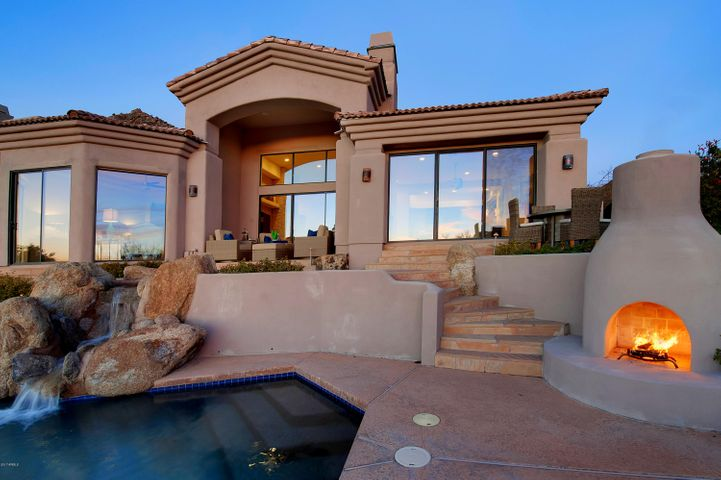 24350 N WHISPERING RIDGE Way, 21, Scottsdale, AZ 85255
