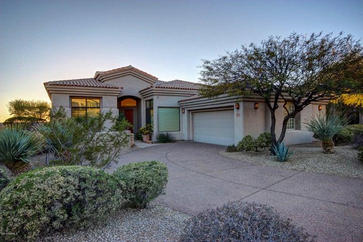 10989 E TURNBERRY Road, Scottsdale, AZ 85255