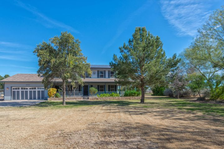 23331 S 180TH Street, Gilbert, AZ 85298