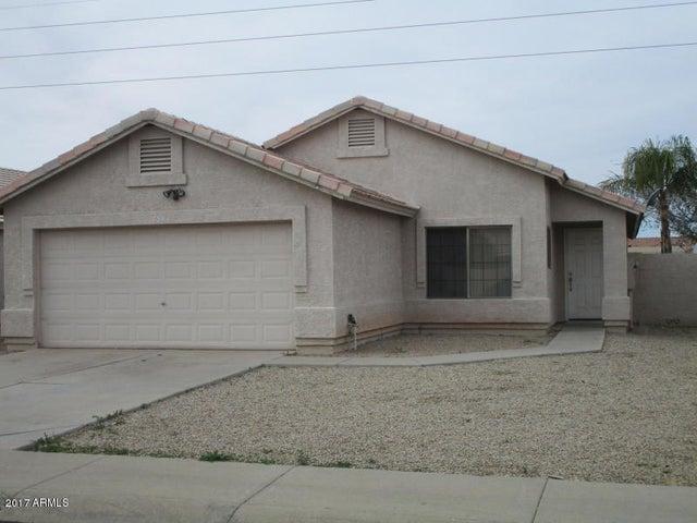 1738 S SADDLE Street, Gilbert, AZ 85233