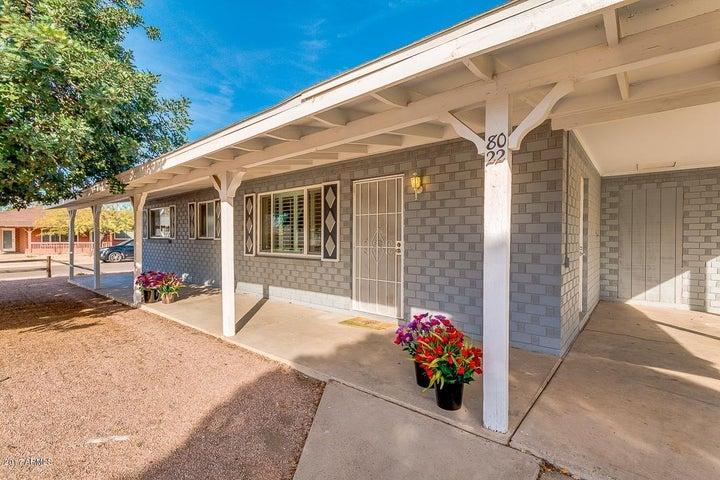 8022 E WELDON Avenue, Scottsdale, AZ 85251