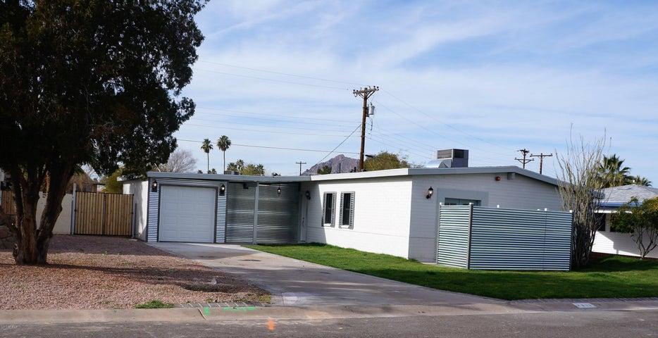 2812 N 69TH Place, Scottsdale, AZ 85257