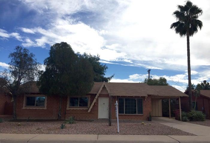 8449 E Rancho Vista Drive, Scottsdale, AZ 85251