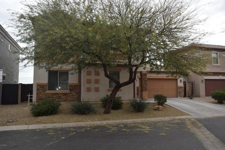 15813 N 73RD Lane, Peoria, AZ 85382