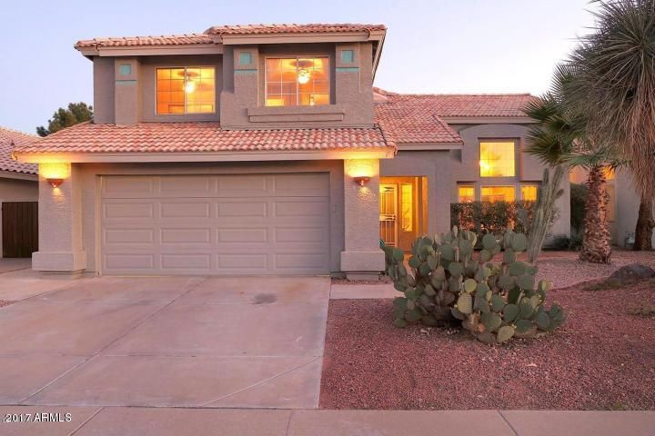 4209 E MUIRWOOD Drive, Phoenix, AZ 85048
