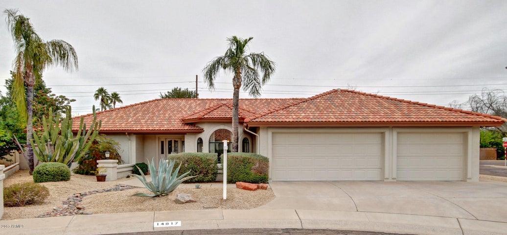 14817 N 55th Place, Scottsdale, AZ 85254