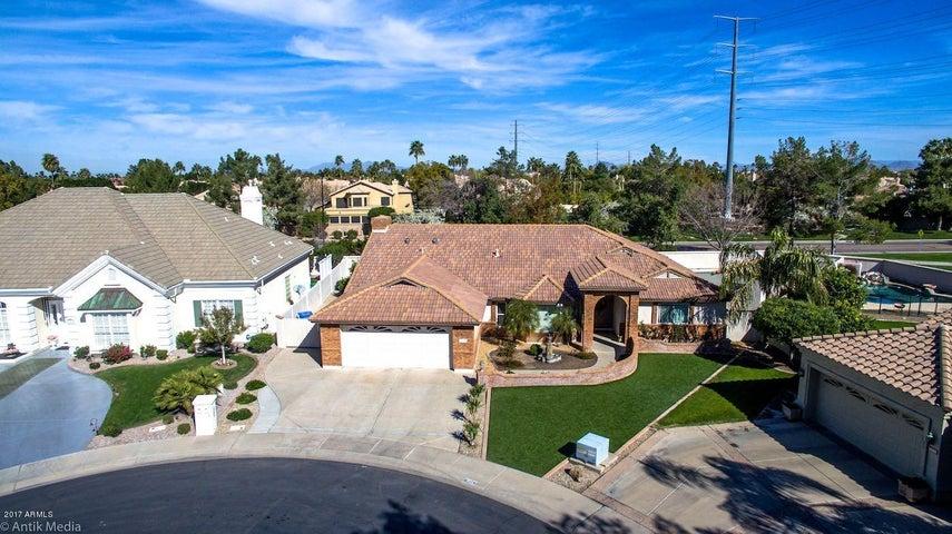 1934 E Cypress Tree Drive, Gilbert, AZ 85234