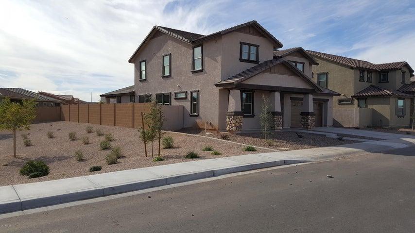 2927 E Quenton Street, Mesa, AZ 85213