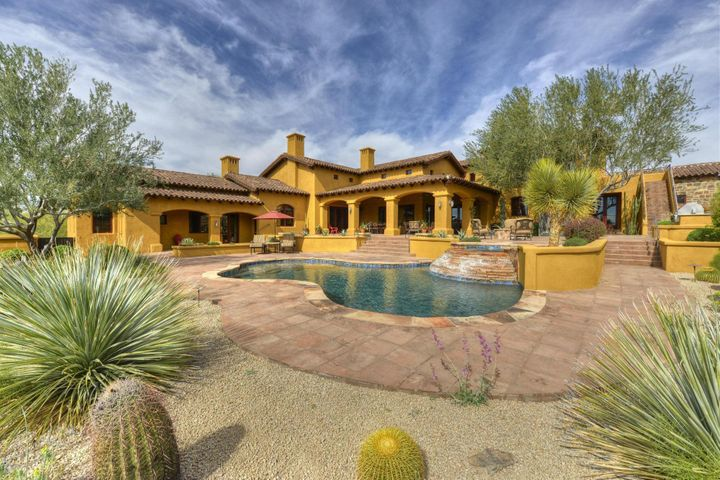 9820 E Thompson Peak Parkway, 701, Scottsdale, AZ 85255