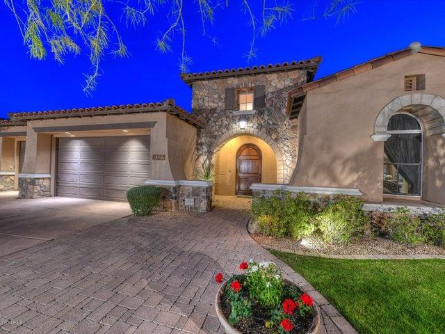 9327 E Mountain Spring Road, Scottsdale, AZ 85255