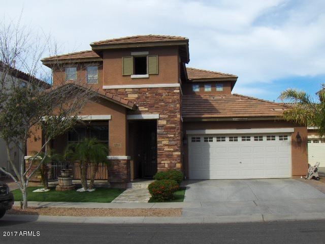 3344 E Carla Vista Drive, Gilbert, AZ 85295