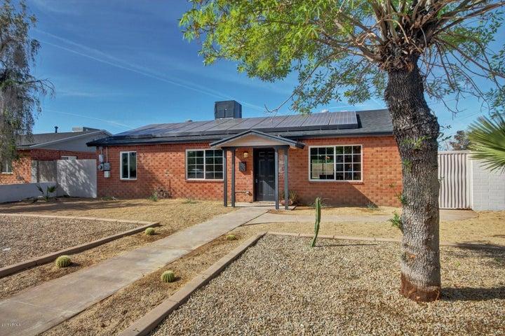 2242 N 15TH Street, Phoenix, AZ 85006