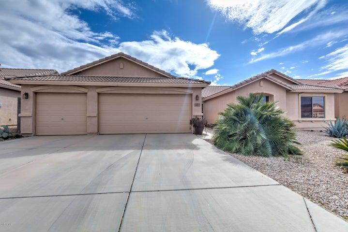 4163 E CAMDEN Avenue, San Tan Valley, AZ 85140