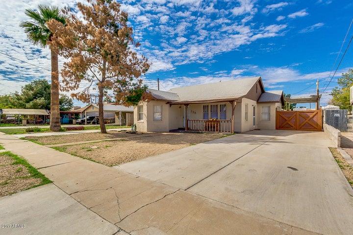 138 S LEBARON Street, Mesa, AZ 85210