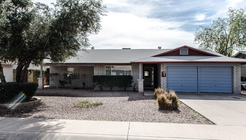 2123 E TULANE Drive, Tempe, AZ 85283