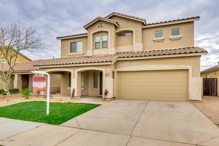 22803 S 215TH Street, Queen Creek, AZ 85142