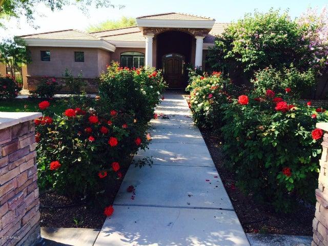 2275 E VAUGHN Avenue, Gilbert, AZ 85234