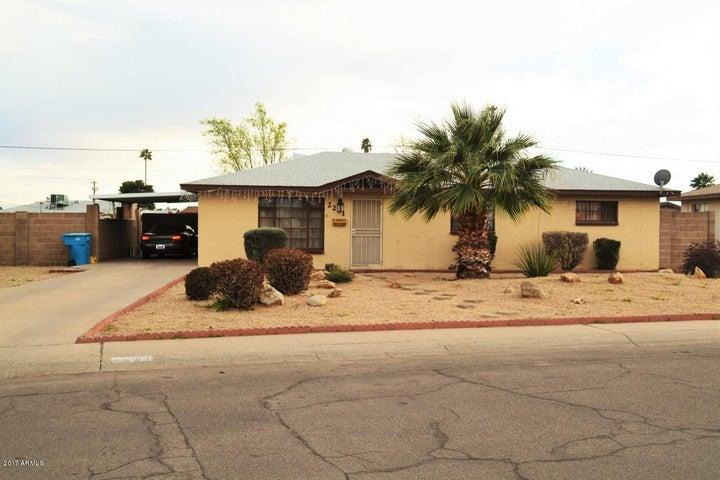 2201 W RANCHO Drive, Phoenix, AZ 85015