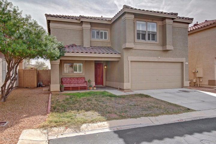 411 W ALOE Place, Chandler, AZ 85248