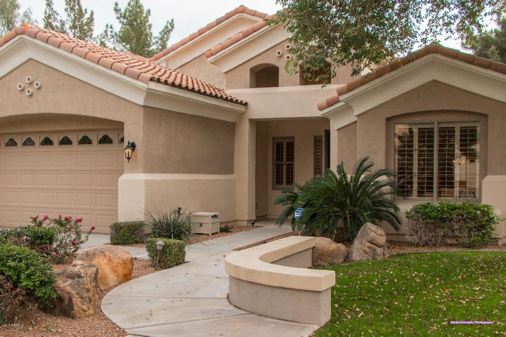 7935 S STEPHANIE Lane, Tempe, AZ 85284