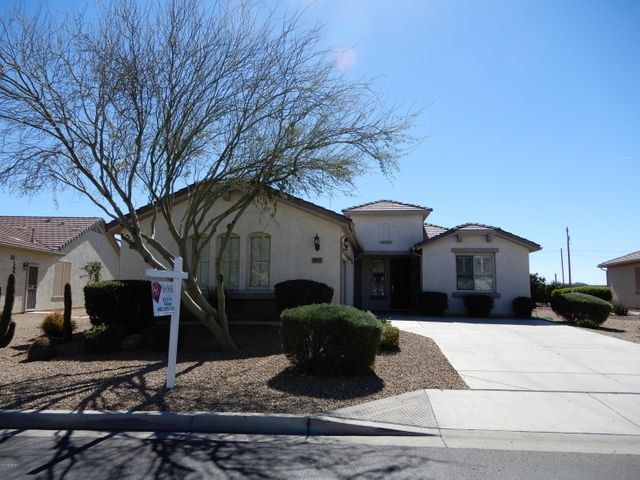 603 W BISMARK Street, San Tan Valley, AZ 85143