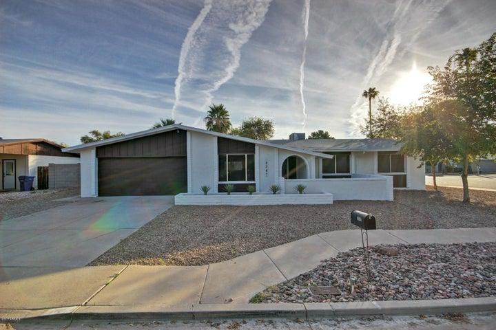2347 W CALLE IGLESIA Avenue, Mesa, AZ 85202