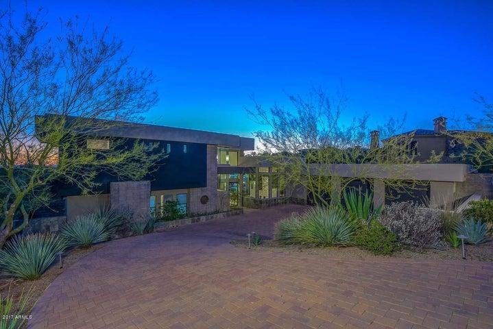 9132 N FIRERIDGE Trail, Fountain Hills, AZ 85268