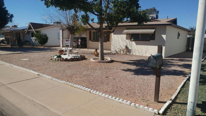 1528 S LAWTHER Drive, Apache Junction, AZ 85120