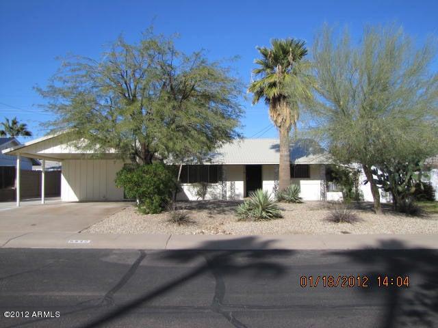 6442 E HUBBELL Street, Scottsdale, AZ 85257