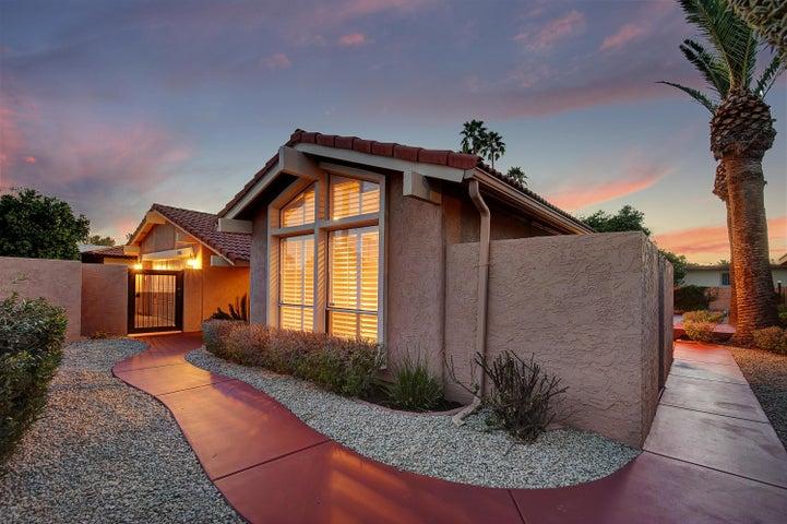 7134 N VIA DE AMIGOS, Scottsdale, AZ 85258