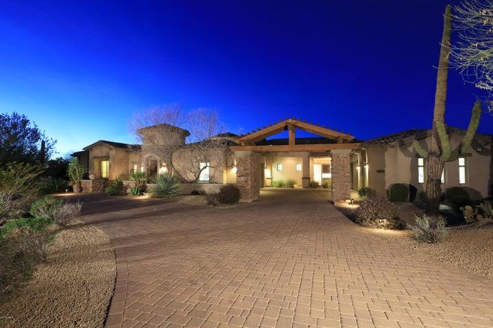 27598 N 70TH Way, Scottsdale, AZ 85266