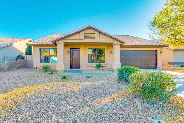 537 W MESQUITE Street, Gilbert, AZ 85233