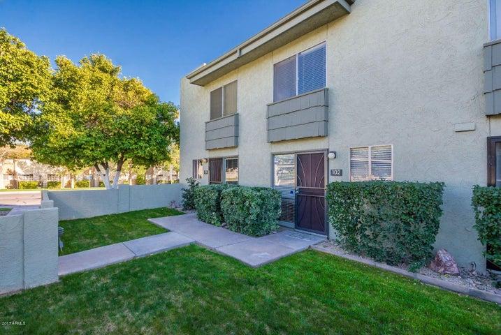 4620 N 68TH Street, 102, Scottsdale, AZ 85251
