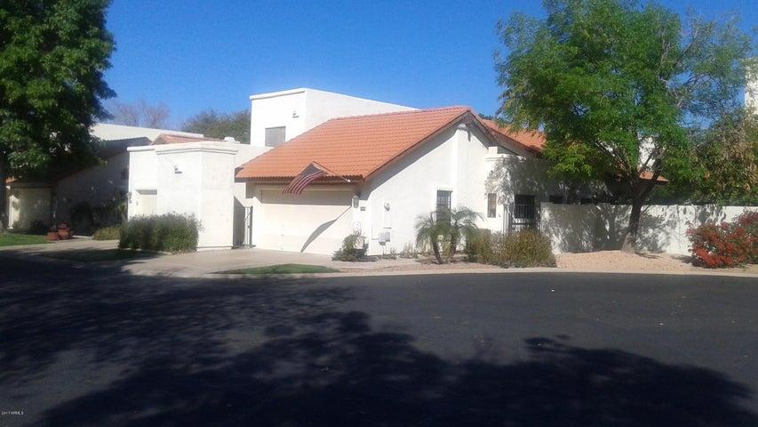 1914 E RHEA Road, Tempe, AZ 85284