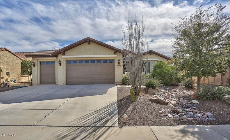 26285 W BURNETT Road, Buckeye, AZ 85396