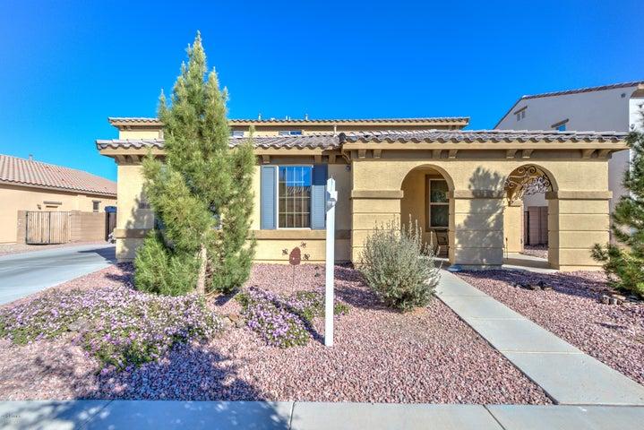 21018 E MISTY Lane, Queen Creek, AZ 85142