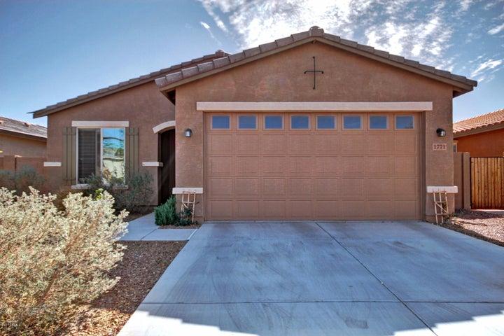 1771 W DESERT SPRING Way, Queen Creek, AZ 85142
