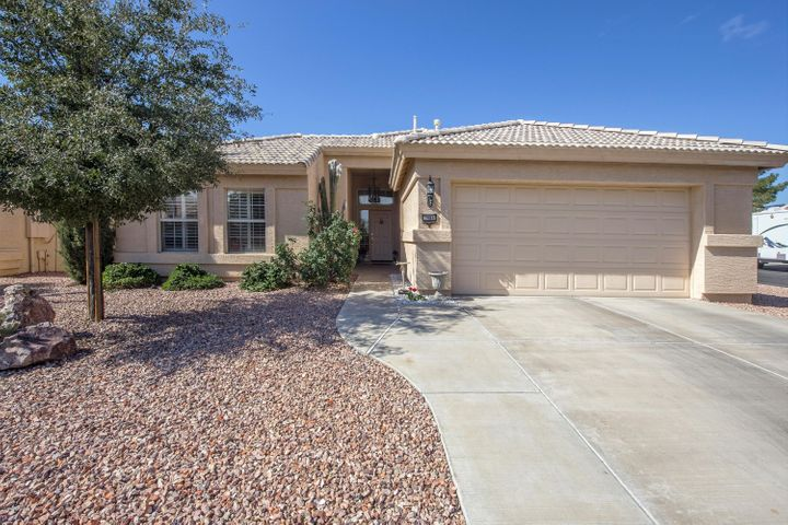 2986 N 147TH Drive, Goodyear, AZ 85395