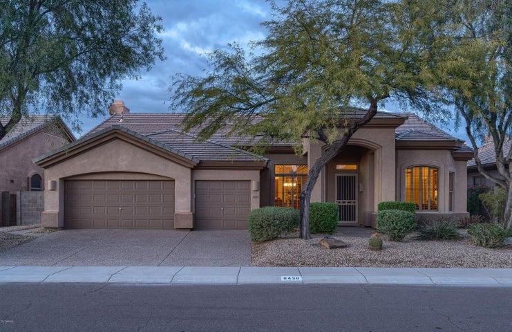 6426 E GELDING Drive, Scottsdale, AZ 85254
