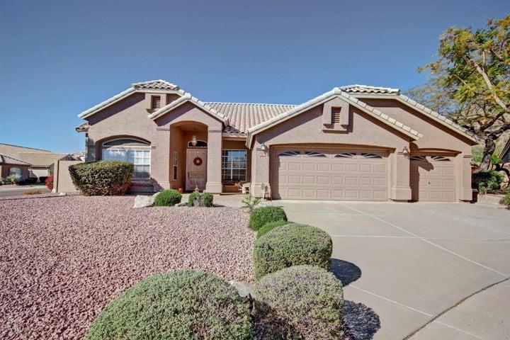 2104 E GRANITE VIEW Drive, Phoenix, AZ 85048